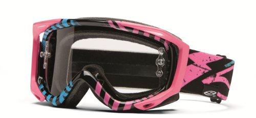 Smith Optics Brille Fuel V.2 Sweat X, Mehrfarbig (Neon)