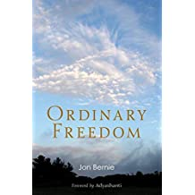 Ordinary Freedom by Jon Bernie (2016-03-24)