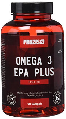 Prozis Omega 3 Epa Plus - 90 Unidades