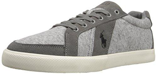 Polo Ralph Lauren Hugh Fashion Sneaker Twisted Heather