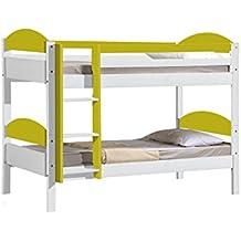 Amazon.it: letto a castello - Verona Design