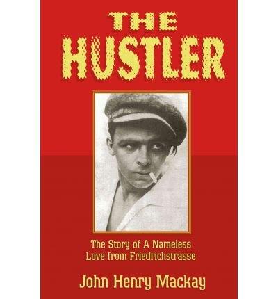 The Hustler - Greenlight ( THE HUSTLER - GREENLIGHT ) BY MacKay, John Henry( Author ) on Apr-03-2002 Paperback