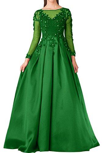 Ivydressing - Robe - Trapèze - Femme Vert