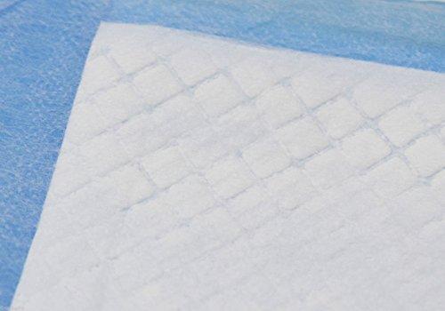 Fleming Medical VL17/1 Vlesi Underpad, 60cm x 90cm, White, Pack of 100 2