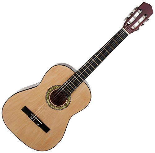 Classic Cantabile AS-651 Guitarra clásica tamaño 7/8