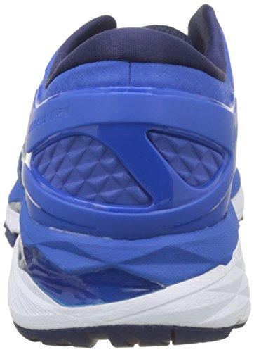 Asics Herren Gel-Kayano 24 Laufschuhe Blau (Victoria Blue/indigo Blue/white 4549)