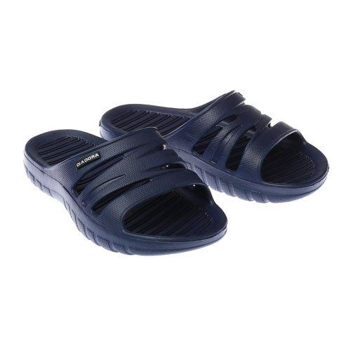 Diadora Hausschuhe Agadir 3B Jr Sandals Duschvorhang Meer, - Meer Duschvorhang-sets
