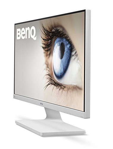 BenQ VZ2770H 27 inch FHD 1080p Monitor 1920x1080 display VA Low Blue brightness technologica Flicker Free great set off Ratio 30001 HDMI skinny Bezel design and style White Monitors