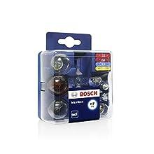 Bosch 1987301113 Maxibox H7 bulbs