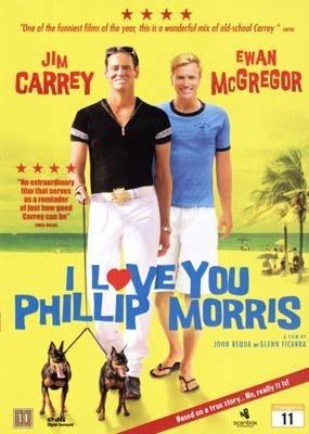 I Love You Phillip Morris by Jim Carrey