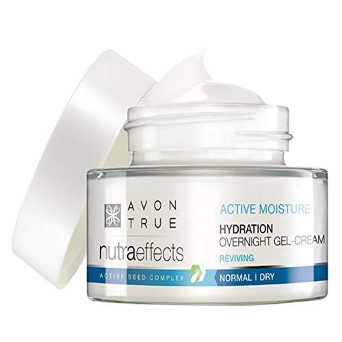 AVON Nutraeffects Hydration Leichte Gelcreme 50ml - Avon Gel Feuchtigkeitscreme