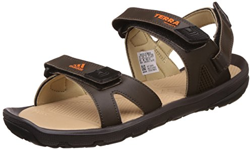 adidas Men's Kerio Mesh Syn 3.0 Reabrn, Corblu and Tacora Athletic & Outdoor Sandals - 7 UK/India (40.67 EU) (BI4910)  available at amazon for Rs.1815
