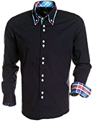 Carisma Langarmhemd - in vielen Farben