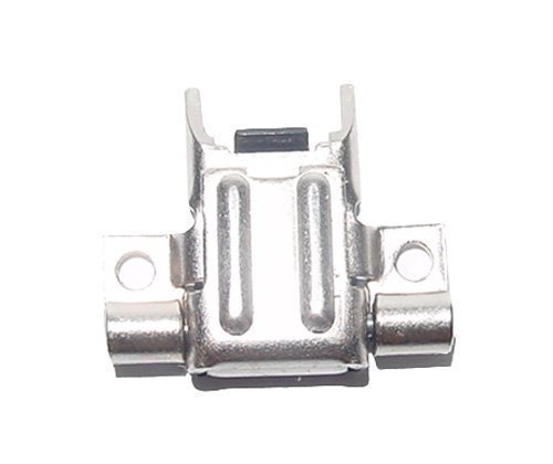 Oster Part: Hinge Assembly * Fits: Titan And Classic 76 by Oster (Oster Teile Clipper)