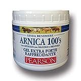 ARNICA 100'S GEL EXTRA FORTE RAFFREDDANTE PEARSON 500ML