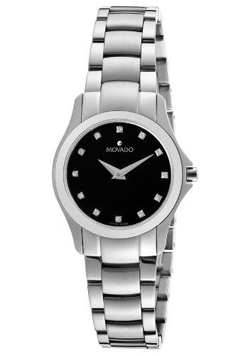 Movado Damen-Armbanduhr 606186