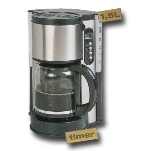 Ersatzkanne für DOMO Kaffeemaschine DO417KT
