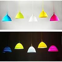 Ristorante room di colore minimalista moderno in