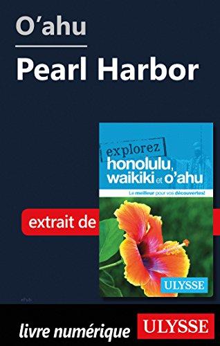 Descargar Libro O'ahu - Pearl Harbor de Collectif