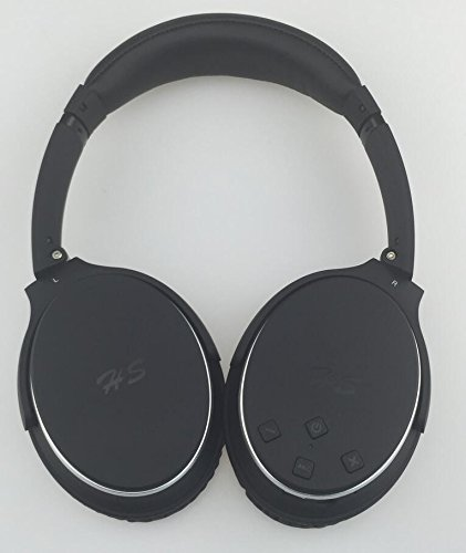 active-noise-cancelling-cuffie-stereo-wireless-bluetooth-over-ear-hisonic-nero