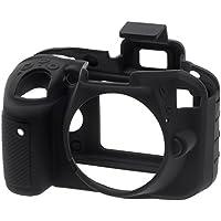 easyCover Silicone Camera Case for Nikon D3300