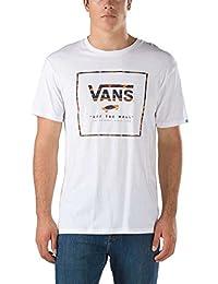 Vans Herren T-Shirts M Boxed in
