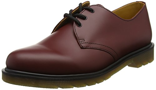 Dr Martens 1461 Pw - Smooth, Chaussures de ville mixte adulte