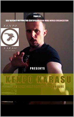 Kenpo Karasu (Italian Edition) por Yvan Lucco Borlera
