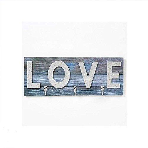 gemeine Geschenk 43,2cm Breite Love Gedenktafel mit Haken Serene Sunset Wandbild Dekoration ()