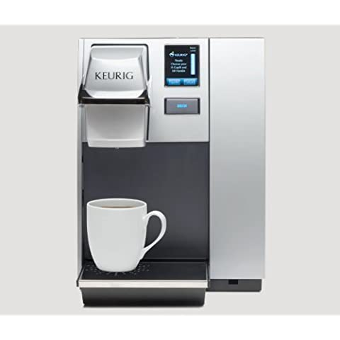 Keurig B155 Small Office Premier Brewing System by OfficePro Premier B155