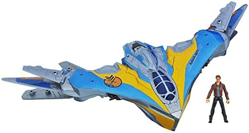 Marvel Guardians of of of The Galaxy Milano Starship Vehicle by Marvel | La Reine De La Qualité  0be960