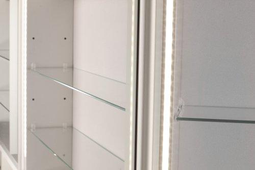 Mebasa Spiegelschrank vormontiert – 73,5 cm - 3