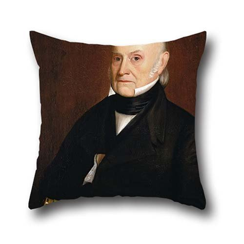 oil-painting-william-hudson-jr-john-quincy-adams-pillow-shams-20-x-20-inches-50-by-50-cm-best-choice