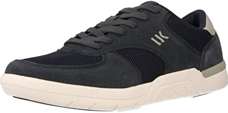Calzado deportivo para hombre, color gris , marca LUMBERJACK, modelo Calzado Deportivo Para Hombre LUMBERJACK  -