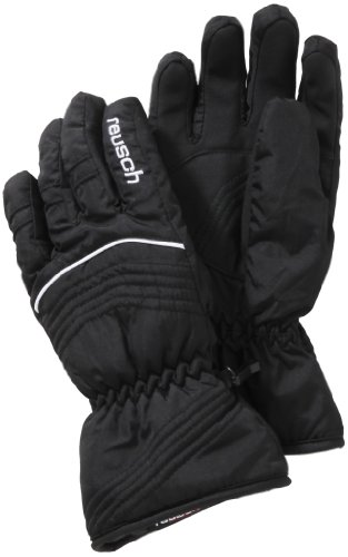 Reusch Kinder Handschuhe Bero r-tex XT Junior, black/white, -