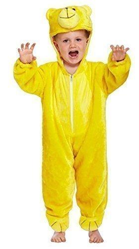 Cute Bear Kleinkind Kostüm Age 3 Jahre (Cute Bear Kostüm)