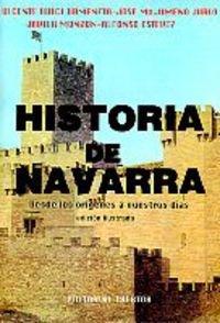 Historia De Navarra (Askatasun Haizea)