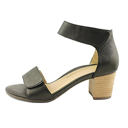 Vionic Womens Solana Arch Support Dress Sandal Black