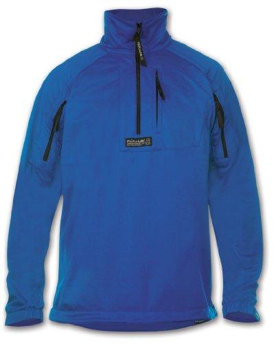 Páramo Mountain Sous-vêtement respirant et réversible à enfiler pour homme Bleu - Bleu saphir