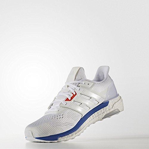adidas Supernova AKTIV White White Royal White