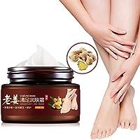 Fußpflege-Creme, ROMANTIC BEAR für Raue Trockene Risse Rissige Füße Fersenhaut, Reduziert Rötungen und Schmerzen... preisvergleich bei billige-tabletten.eu