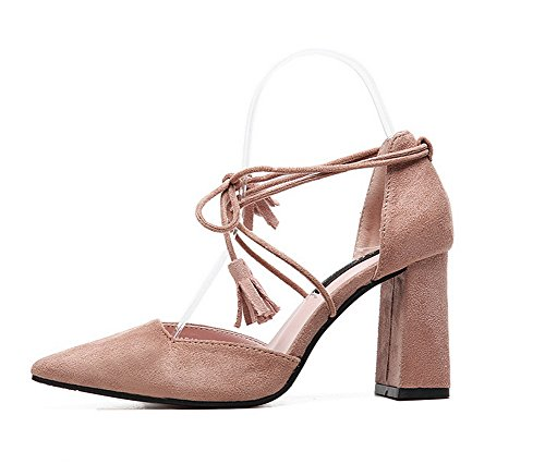 1TO9Mmsg00140 - Jazz e Moderno donna Pink