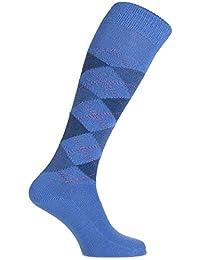 Burlington - Chaqueta deportiva - para mujer azul azul claro Talla única