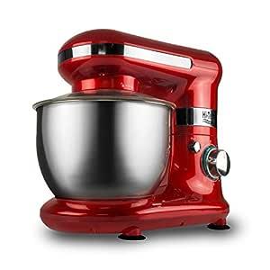 Hi-Tech Mixer, 600W (Red)
