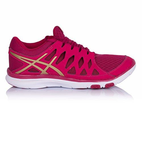 Asics Damen Gel-Fit Tempo 2 Gymnastik Pink (2194)