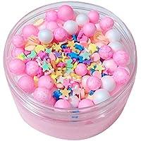 Juguetes compresivos para niños Infantil Helado cremoso Color Mezcla Nube Slime Putty Stented Stress