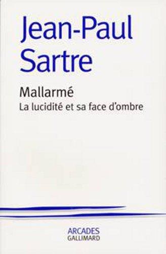 Mallarmé par Jean-Paul Sartre