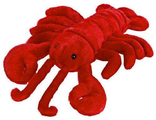 Aurora Lobster ca. 30 cm Hummer Plüsch Figur Plüschtier Stofftier Meerestier (Hummer Plüsch)