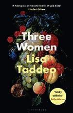Three Women de Lisa Taddeo