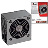 Trust PW-5550 520W Pro PSU Low Noise Big Fan